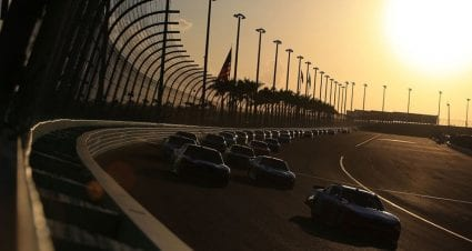 Horario completo para el Championship Weekend en el Homestead-Miami