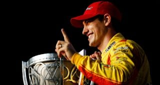 Sunoco Fueled for 15: Celebrating 2018 Champion Joey Logano