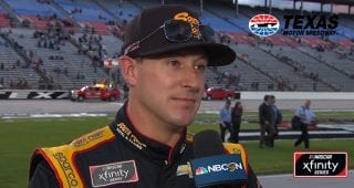 Danial Hemric: 'We can't catch a break'
