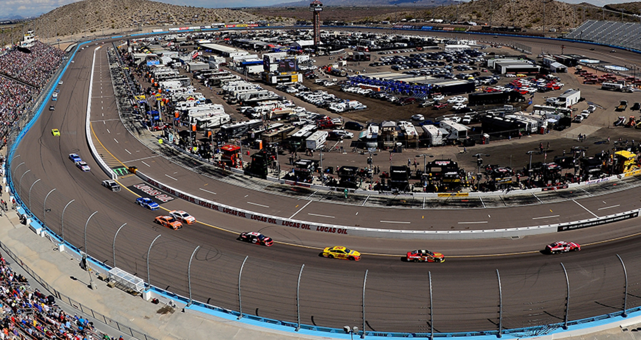 Preview Show: How will new layout impact Phoenix race?