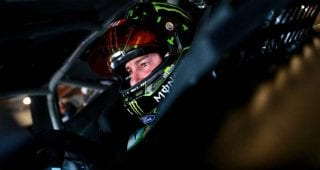 Kurt Busch: Every Stewart-Haas Racing driver for himself on Sunday