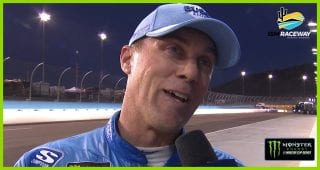 Harvick: 'We know what we need to do'