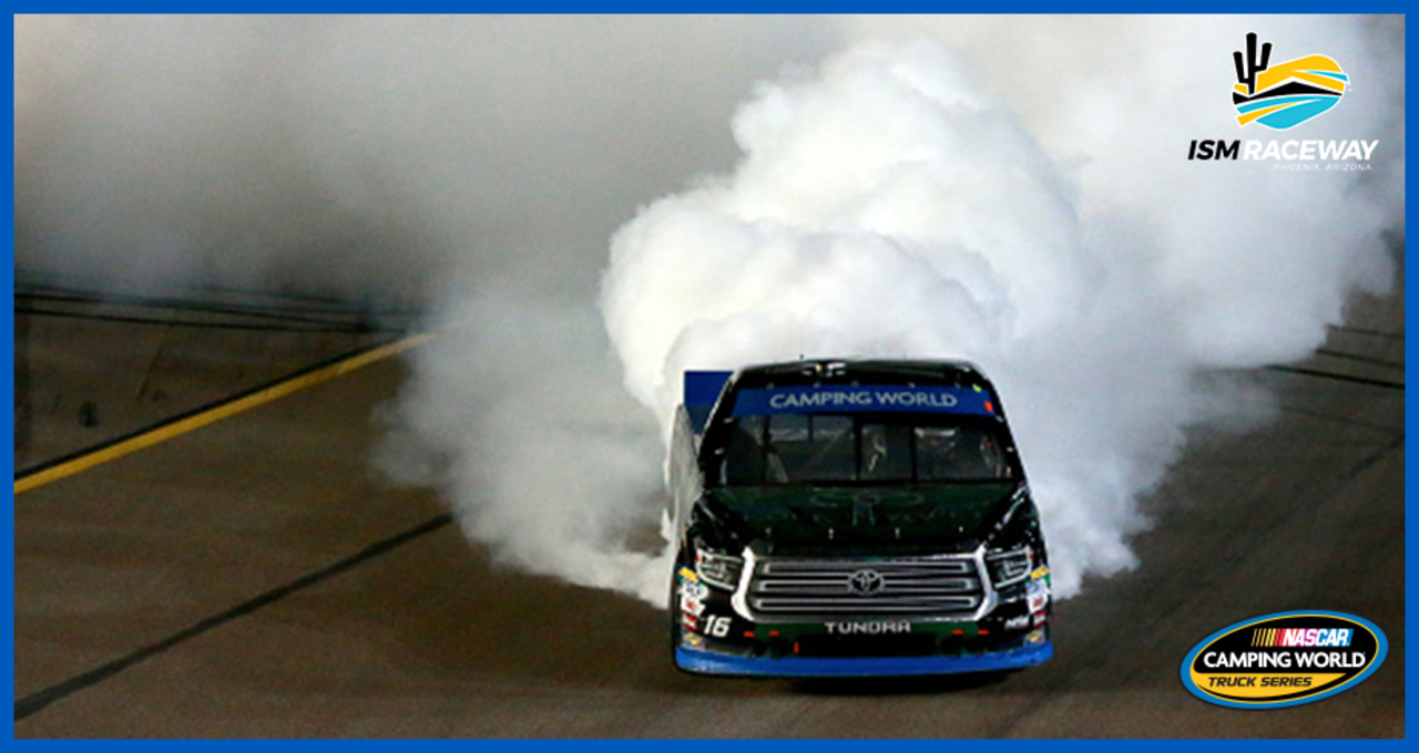 Moffitt celebrates Miami spot with a big-time burnout