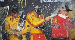 Rearview Mirror: Champions crowned at Homestead