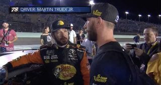 All Access: Emotions run high for Truex in Miami
