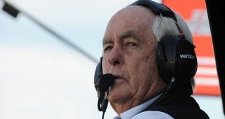Relive Team Penske's two Cup Series titles