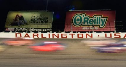 Fin de semana retro 2019 celebrará la era 1990-1994 en Darlington