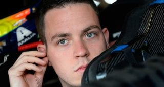 Year in review: Alex Bowman