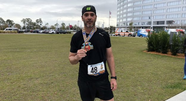Jimmie Johnson Daytona Half Marathon 2.jpg