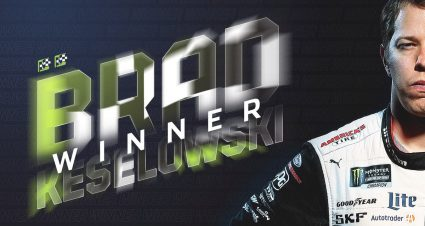 Resultados Monster Energy NASCAR Cup Series 2019
