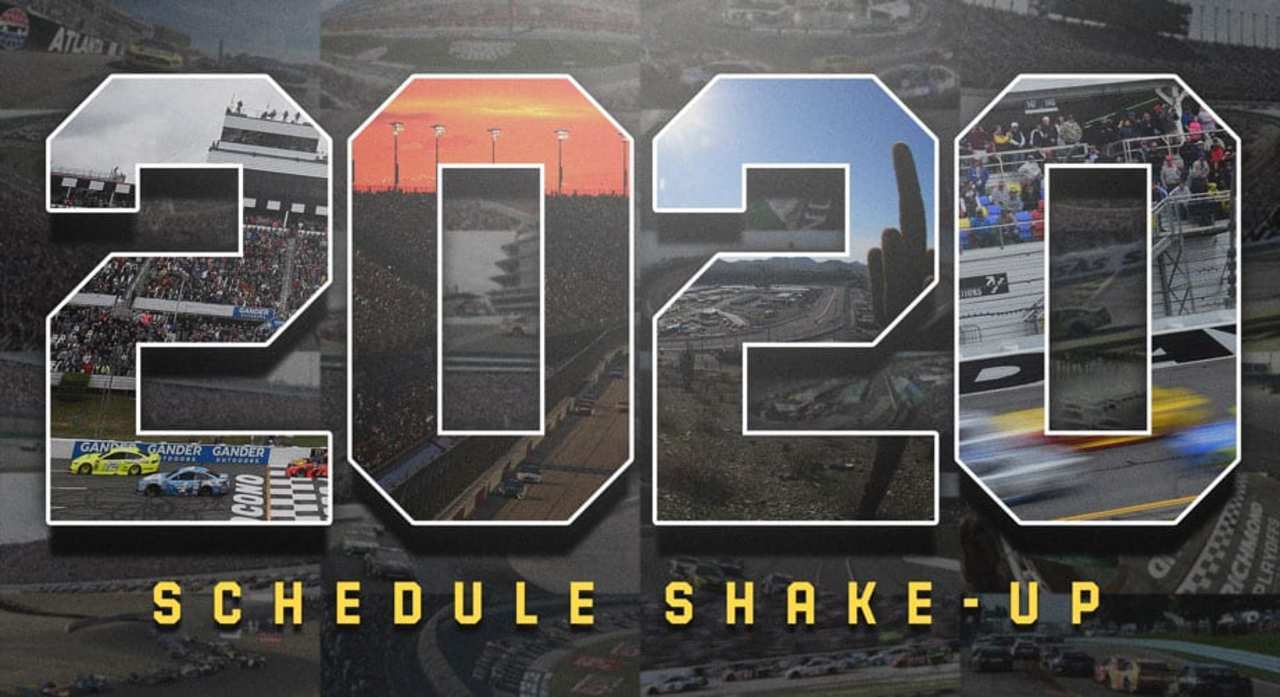 It is a photo of Epic Printable Nascar Schedule