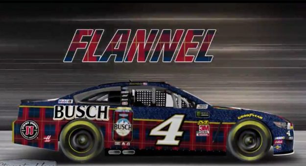 Flannel Main Kevin Harvick.jpg