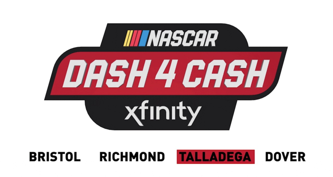Dash 4 Cash: Talladega preview - NASCAR EN ESPANOL