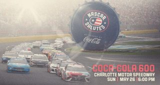 Tune In Coca Cola600 Hero 922x502