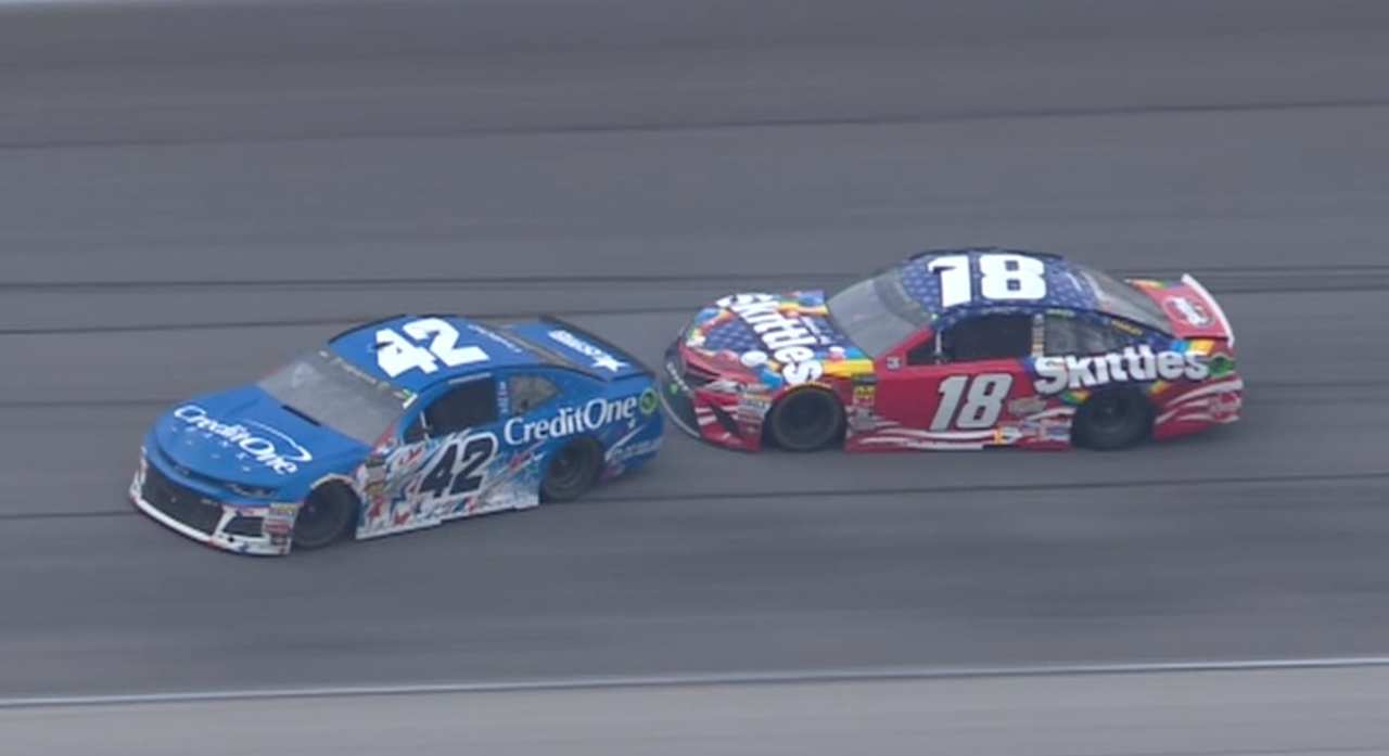 FedEx Preview Show: What to expect at Chicagoland - NASCAR