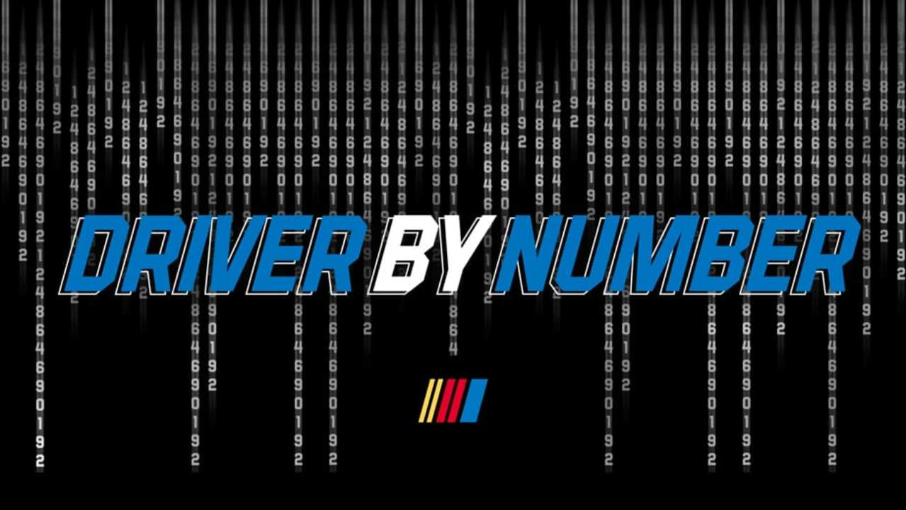 Driver by Number: Inside look at our summer series - NASCAR