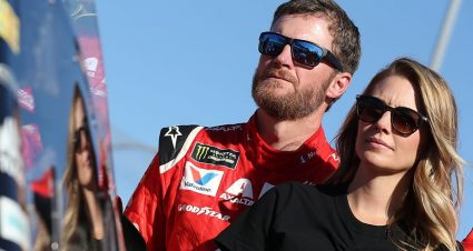 Dale Earnhardt Jr. y su familia a salvo tras accidente aéreo en Tennessee