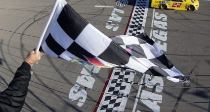 Previa para la South Point 400 de los Playoffs Cup Series 2020 en Las Vegas